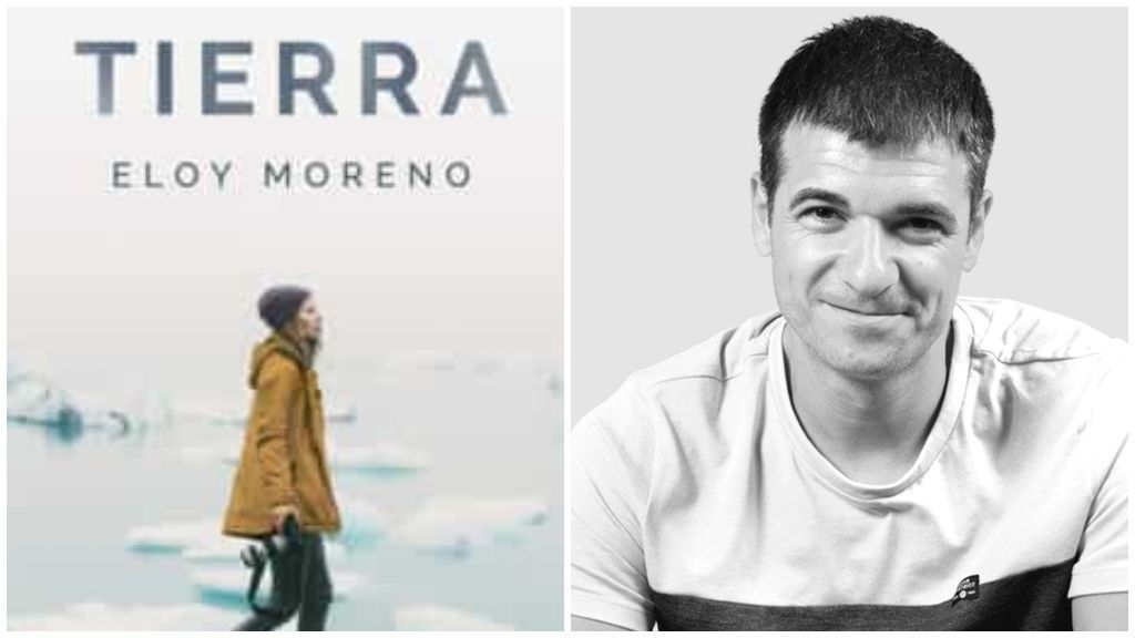'Tierra' de Eloy Moreno.