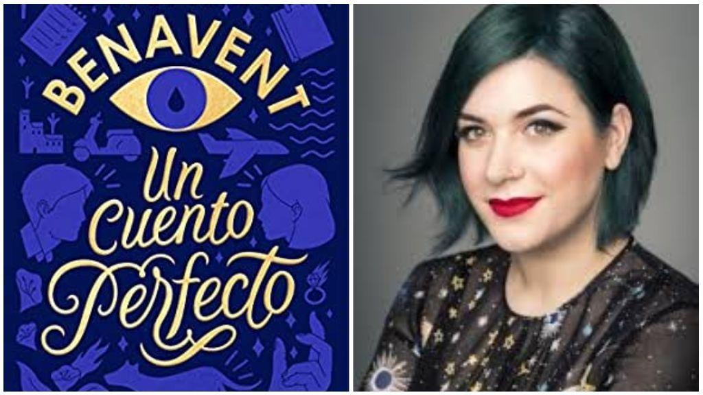 'Un cuento perfecto' de Elísabet Benavent.
