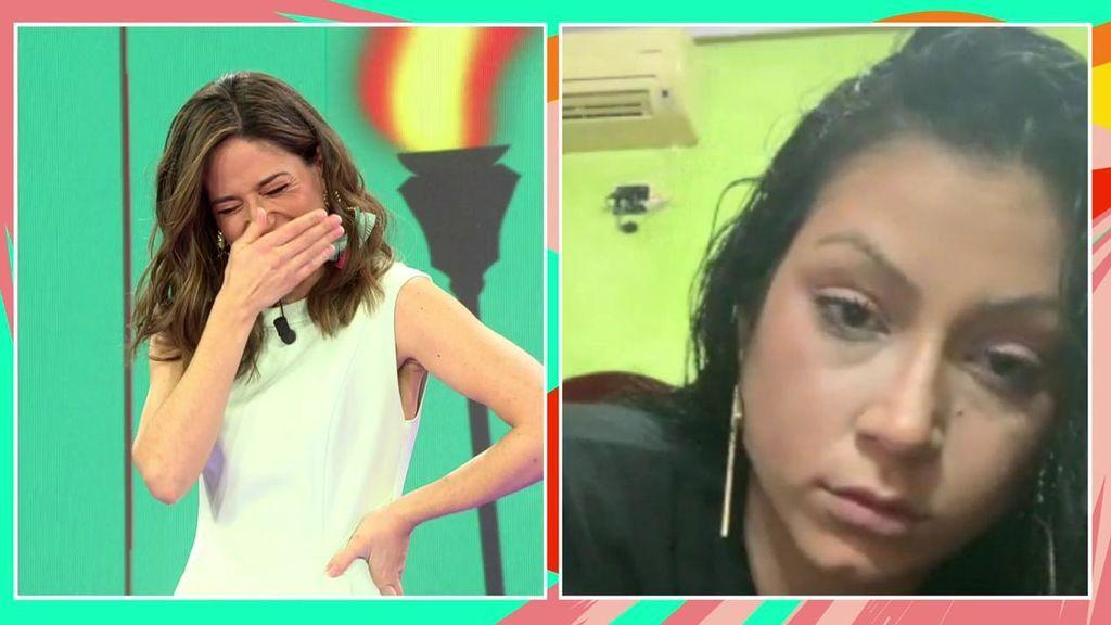 """Dakota le manda un mensaje a Rocío Carrasco: """"Aprende de Isabel Pantoja y quiere más a tus hijos"""""""