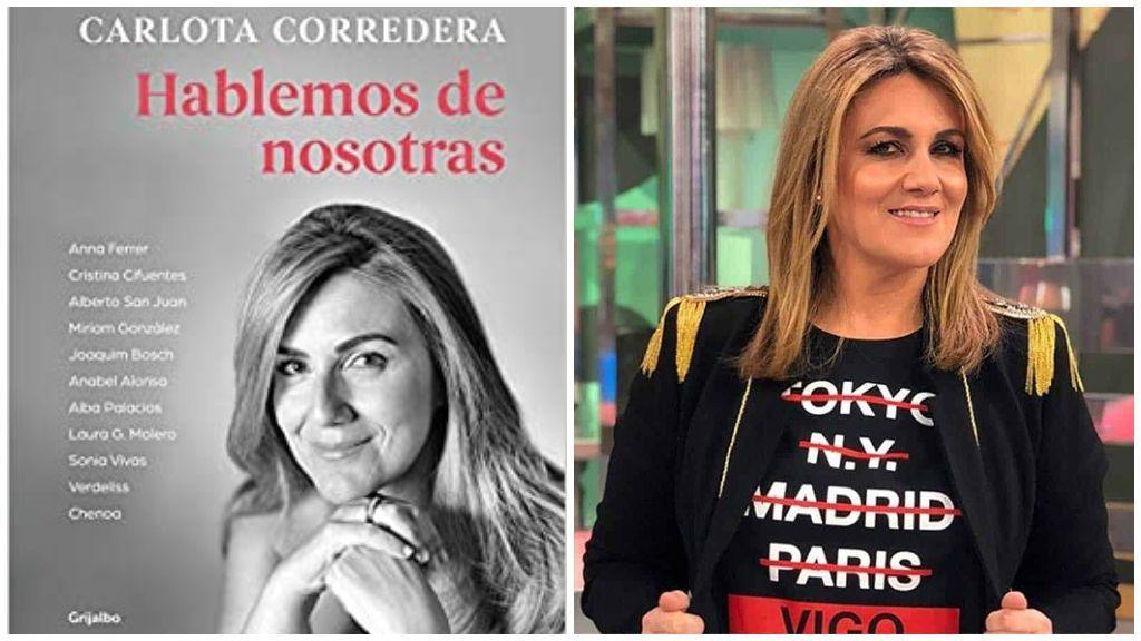 'Hablemos de nosotras' de Carlota Corredera.