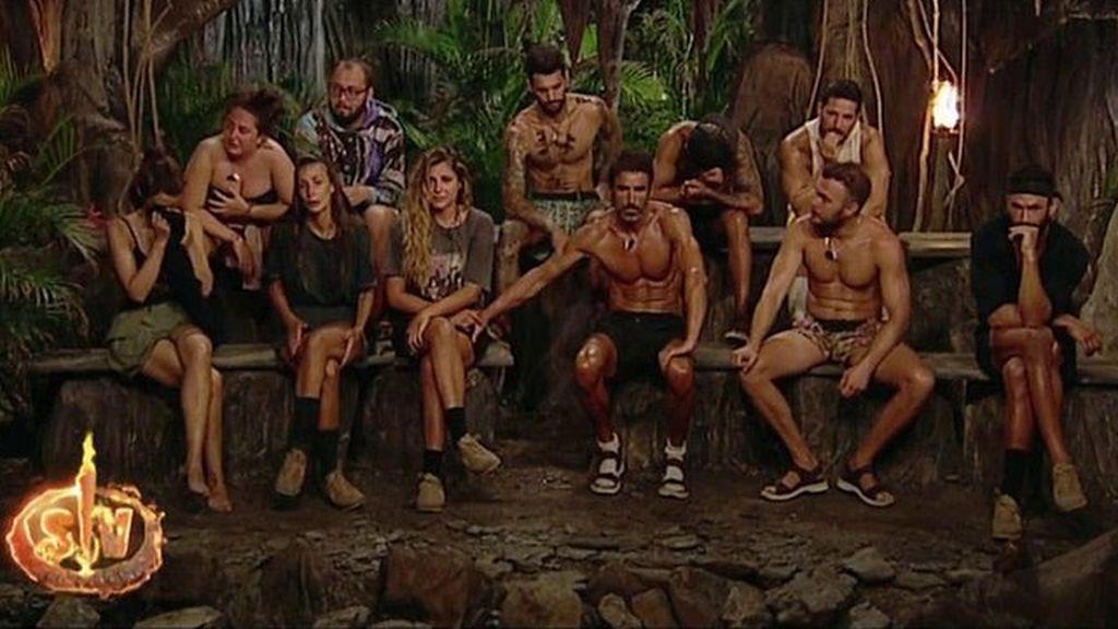 'Supervivientes: tierra de nadie' anota sus mejores registros de la temporada en Telecinco y Cuatro