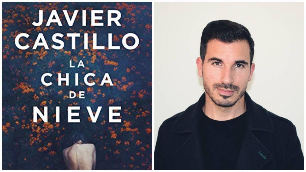 'La chica de nieve' de Javier Castillo.
