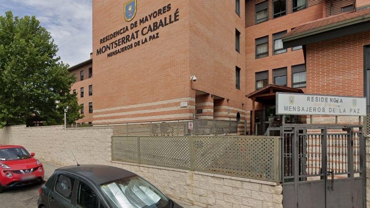 El coronavirus también se ceba con los ancianos de la residencia del Padre Ángel: dos fallecidos confirmados