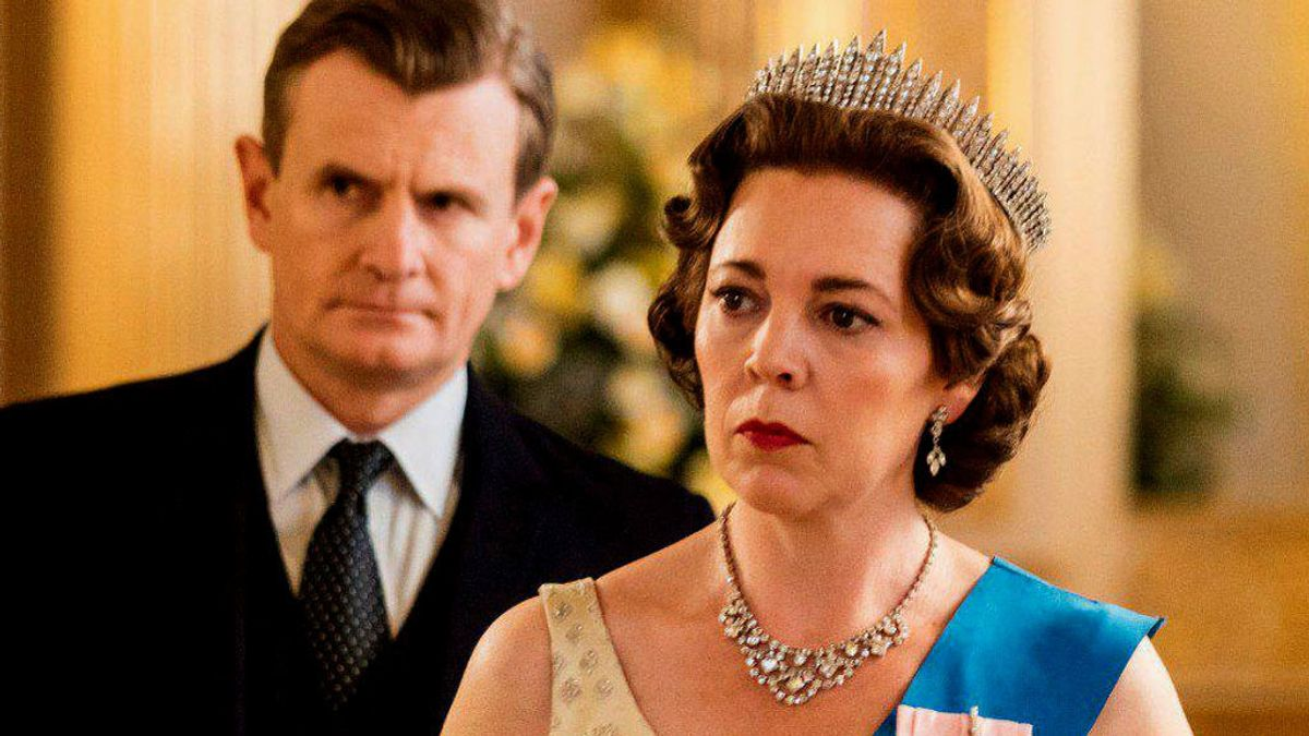 'The Crown', la excepción de la regla: no para por el coronavirus
