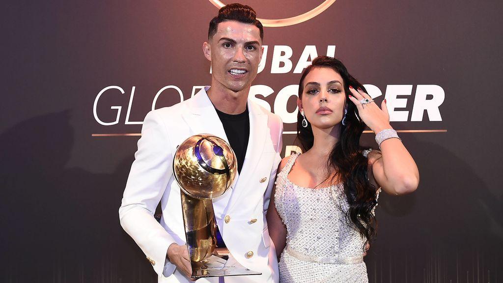 Cristiano Ronaldo sufre las consecuencias de dos terremotos mientras está en cuarentena en Portugal