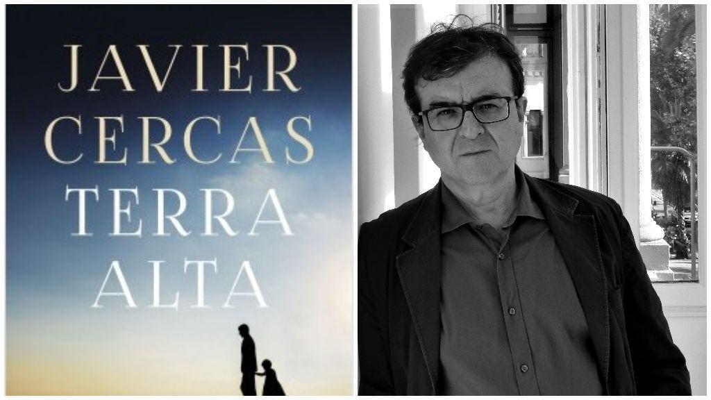 'Terra alta' de Javier Cercas.