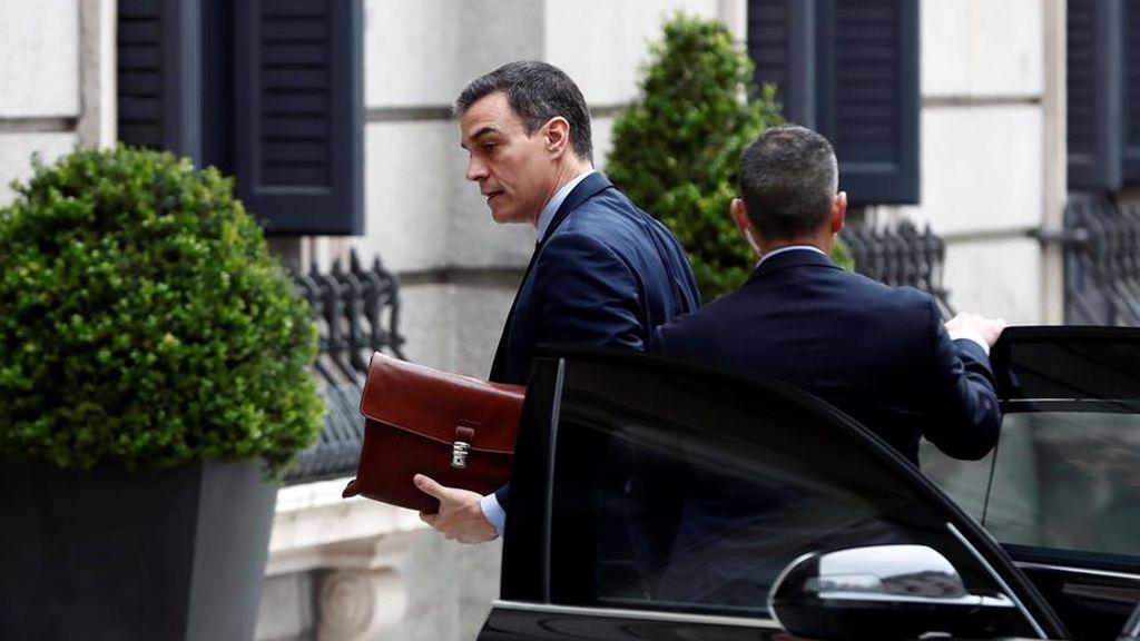 Documento: BOE de las medidas económicas aprobadas por el Gobierno
