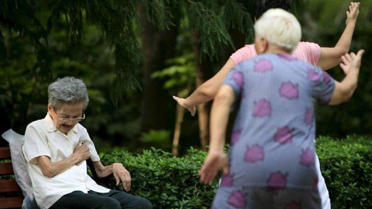 Tres ancianas se mudarán juntas porque no quieren pasar la cuarentena solas