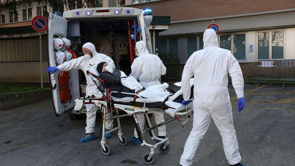 Italia y Francia alargarán el confinamiento hasta abril para frenar al coronavirus