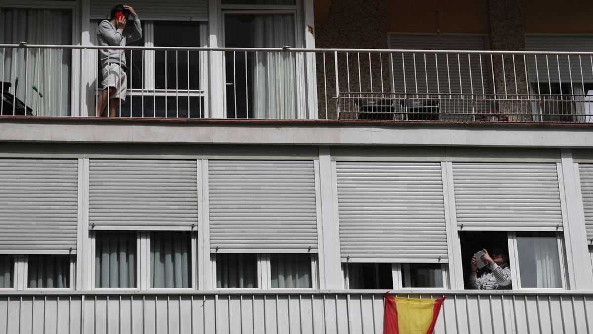 España tendrá más infectados que China e Italia y alcanzará su pico de nuevos contagios el 29 de marzo