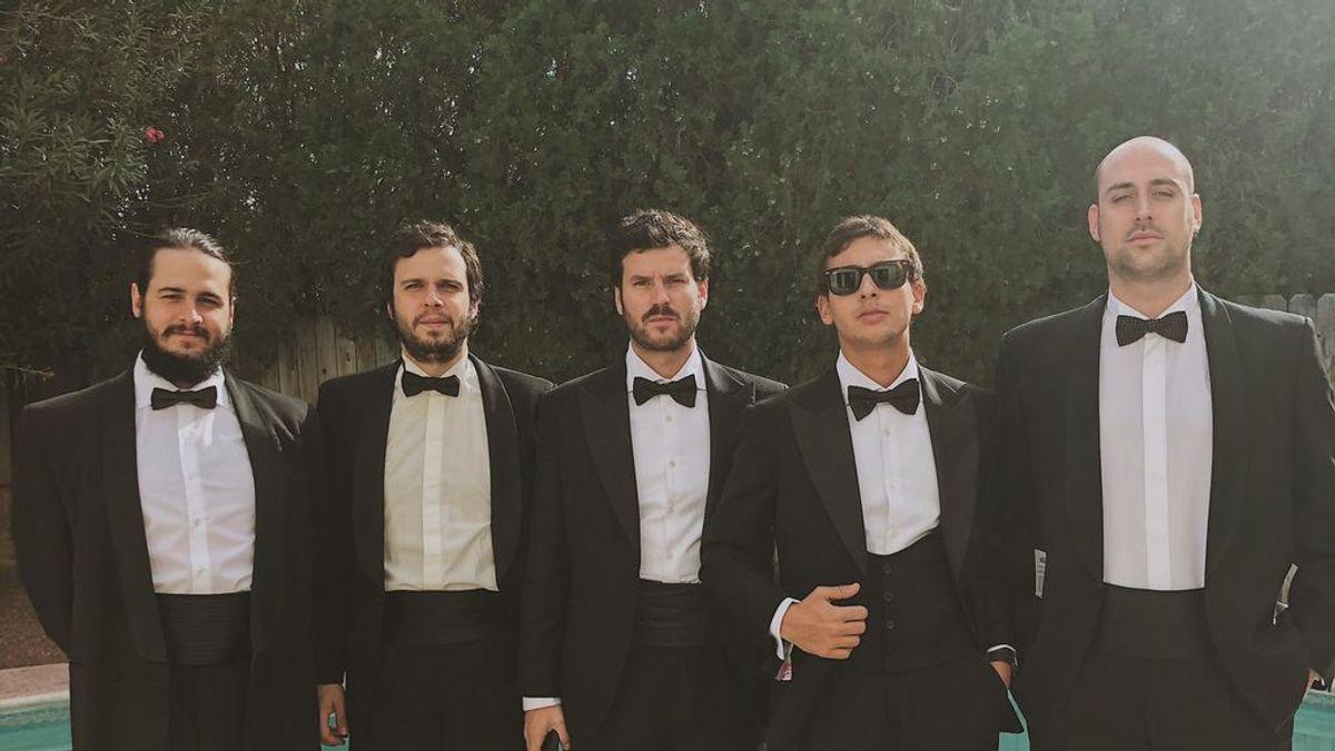 Quién es quién en Taburete, el grupo de la 'jet set' madrileña que lidera por Willy Bárcenas