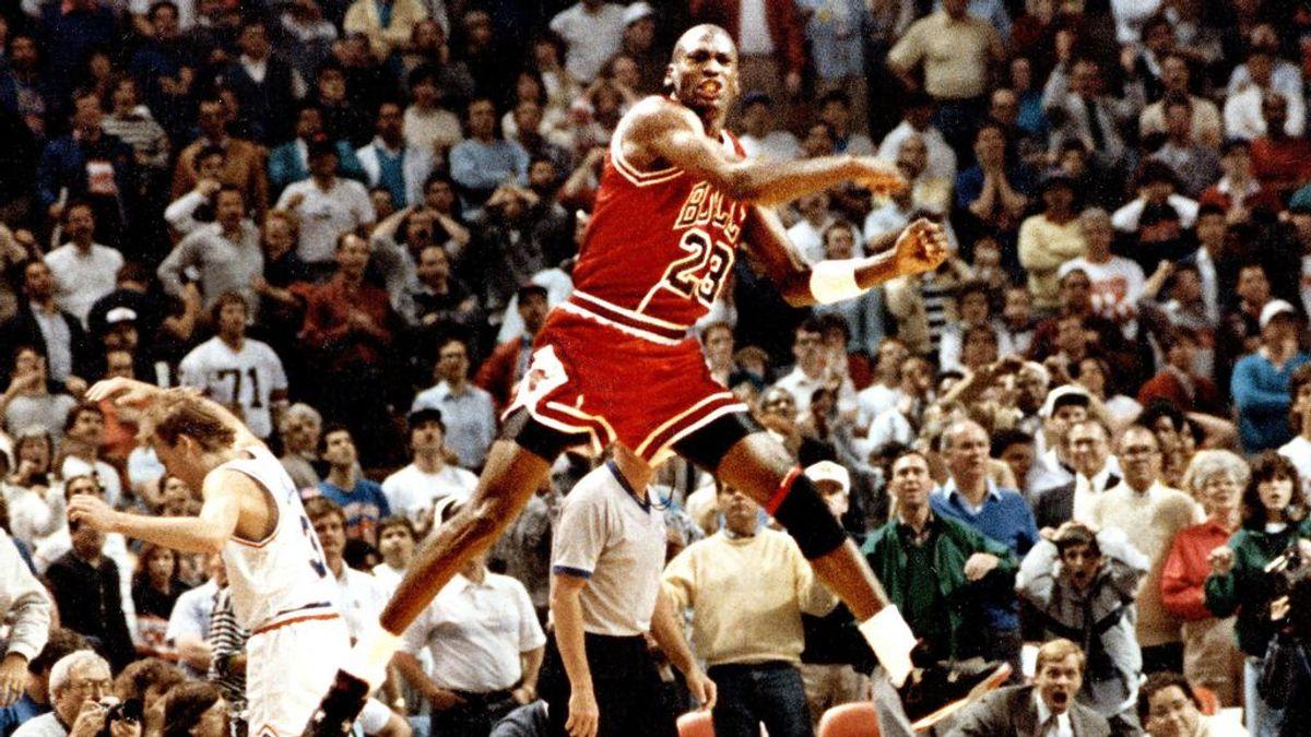 Michael Jordan y su regreso hace 25 años: la historia de un fax con tres palabras