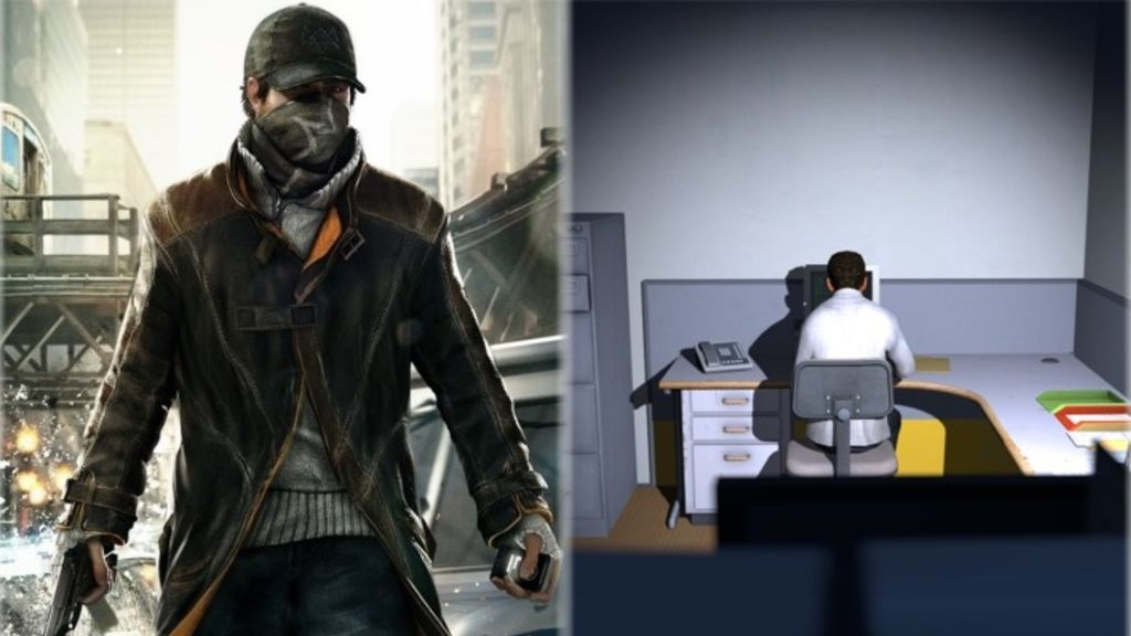 Watch Dogs y The Stanley Parable