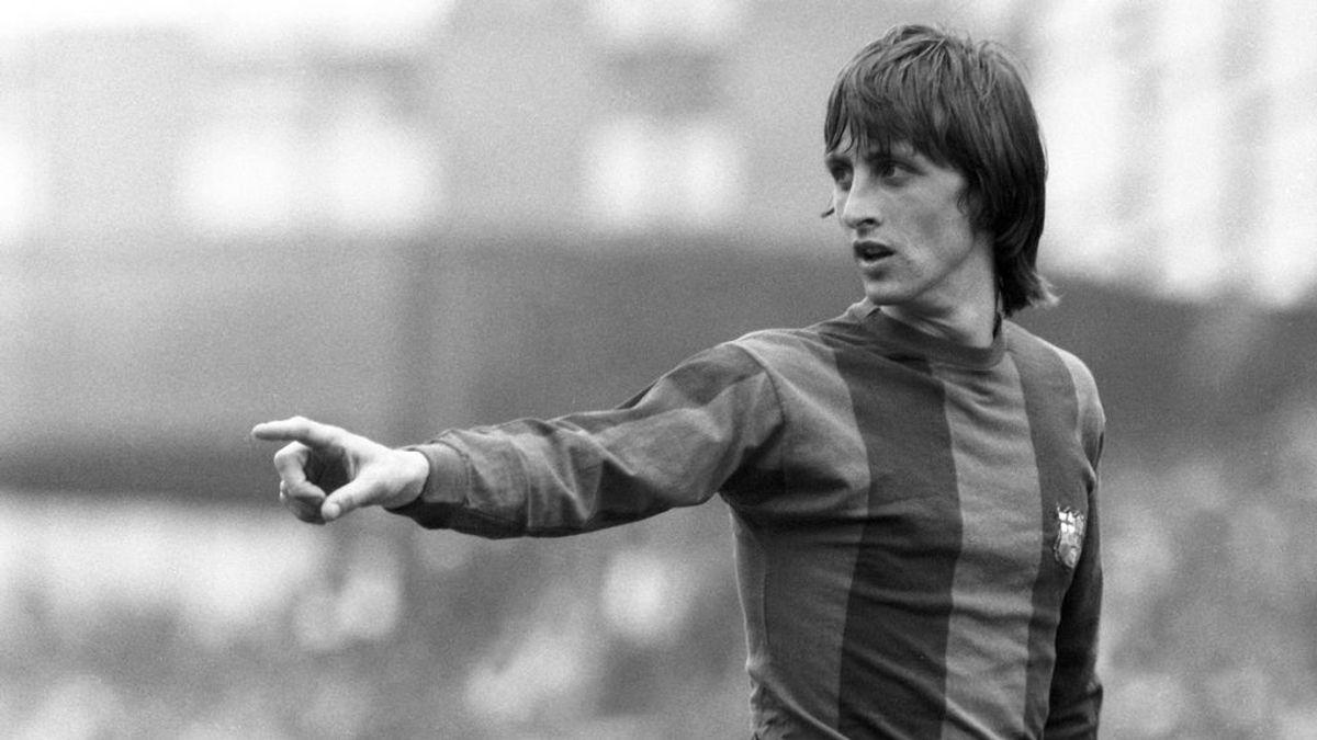 Jugadores históricos del Barcelona que marcaron al club azulgrana