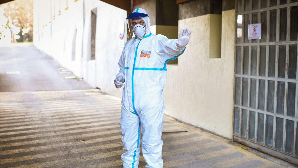 Italia supera ya a China en número de muertos con coronavirus