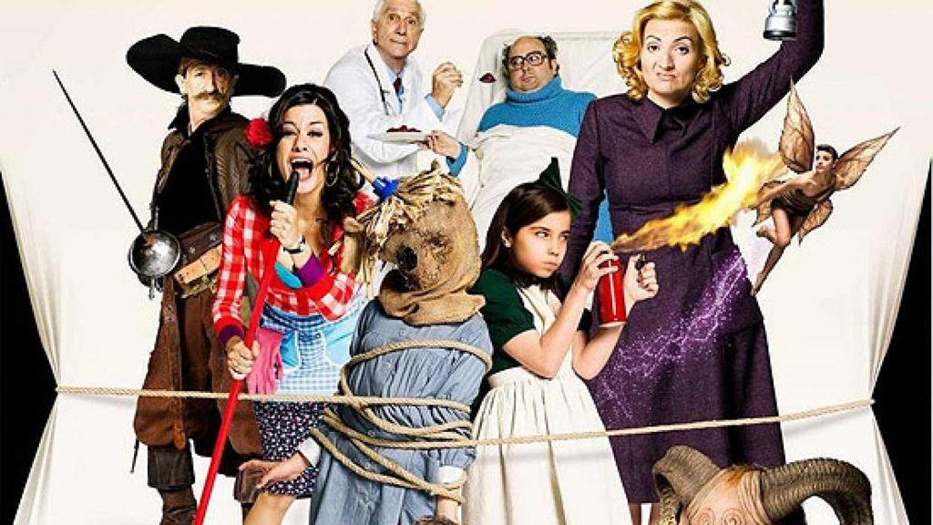 'Spanish Movie'.