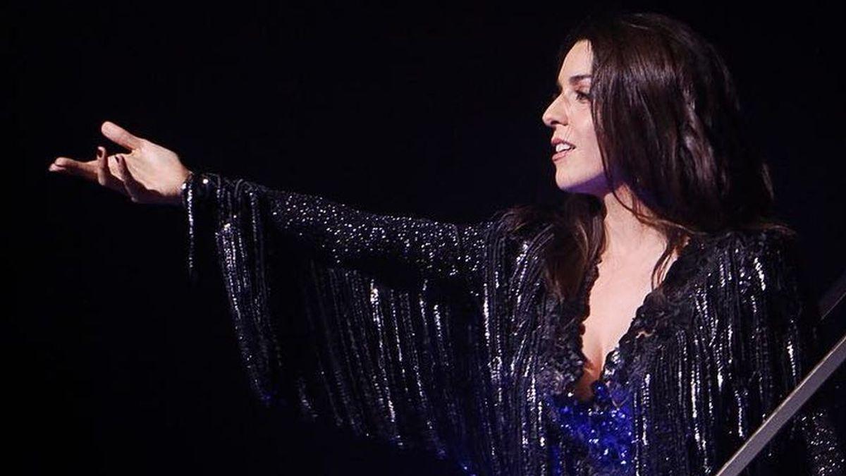 """Ruth Lorenzo: """"La música hace que la gente se una"""""""