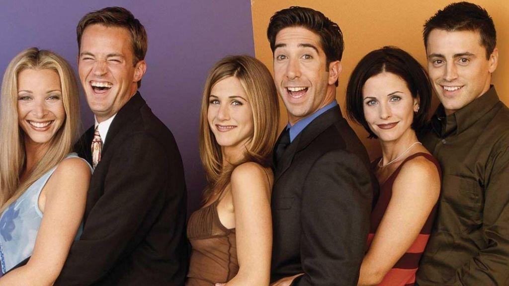 La reunión de Friends se aplaza por el coronavirus