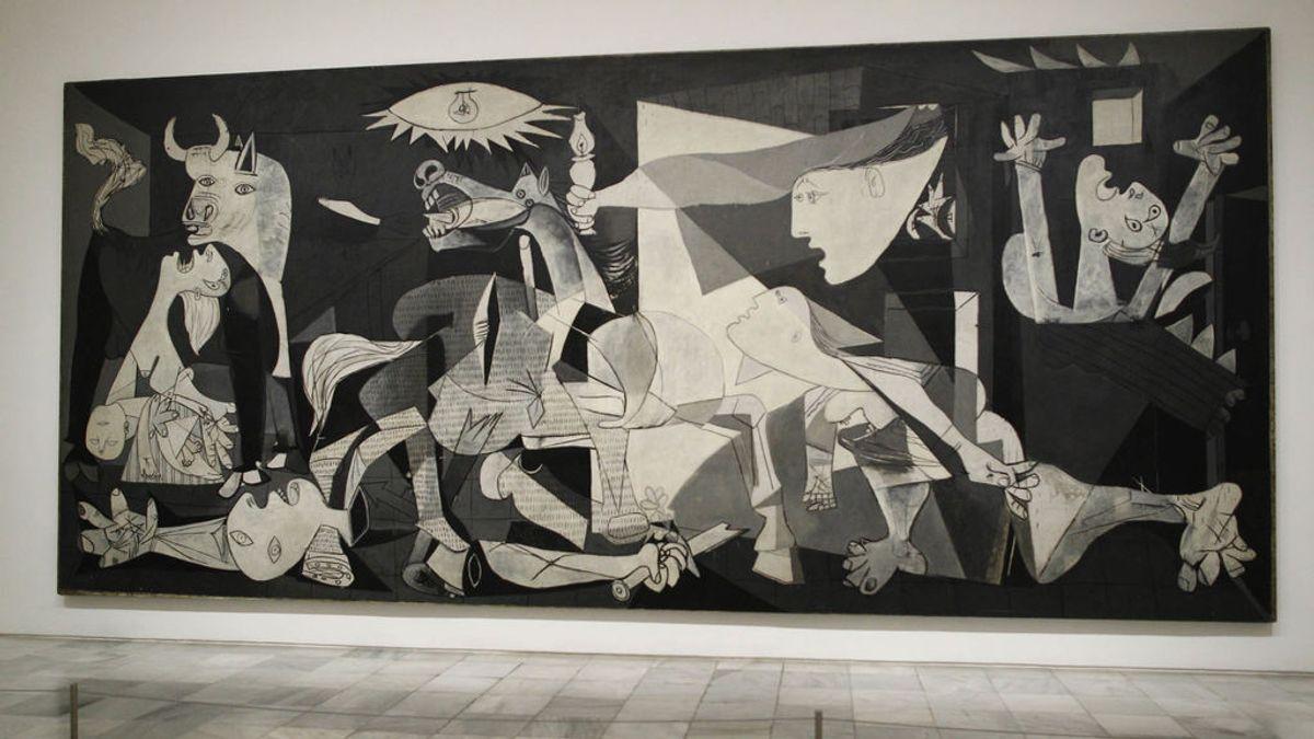 Agenda para una cuarentena, 19 de marzo: lectura en pijama, todo sobre el Guernica y trucos de magia