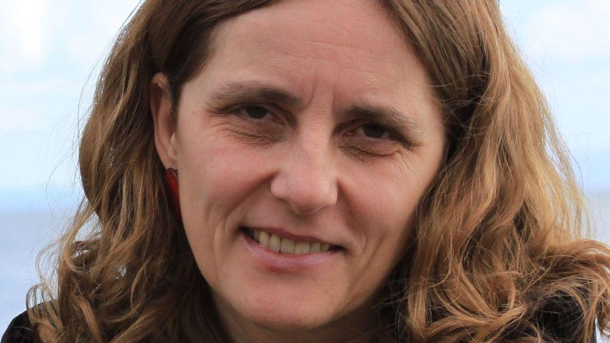 """Anne-Mieke Vandamme: """"Los sistemas sanitarios resistirán si se respetan las medidas restrictivas"""""""