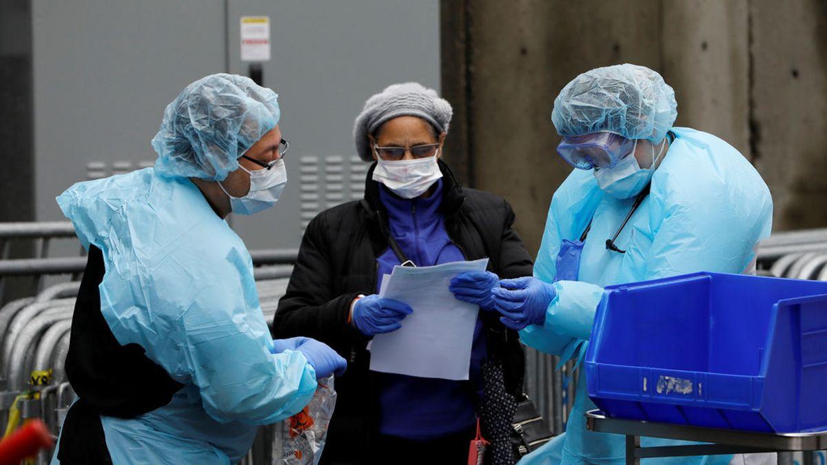 Adultos entre 20 y 54 años, los más hospitalizados por coronavirus en Estados Unidos