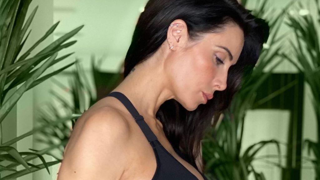 """Pilar Rubio cuenta los kilos que ha engordado durante el embarazo: """"No está mal"""""""