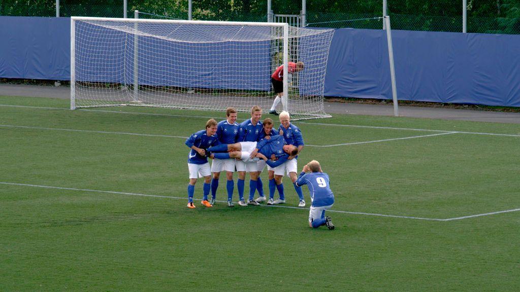 Las celebraciones de goles que han quedado para el recuerdo