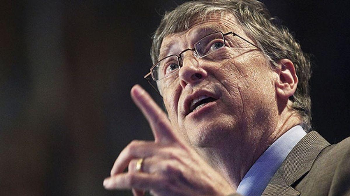 Bill Gates aconseja mirar a China: más test, cierre total y en 10 semanas se controlará el coronavirus
