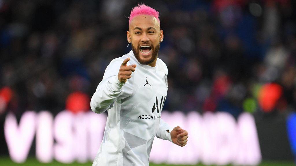 El problema con el pasaporte que puede impedir el regreso de Neymar a Europa desde Brasil