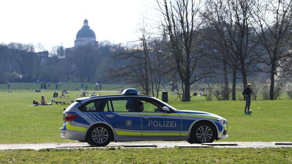 Baviera también decreta el estado de alarma y ordena confinar en sus viviendas a 13 millones de habitantes