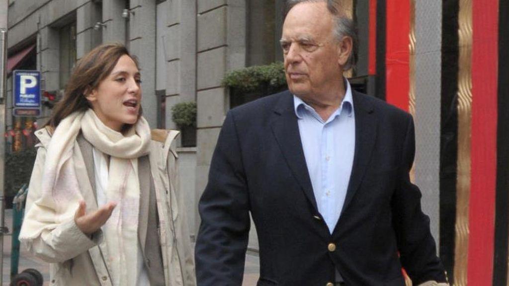 Muere Carlos Falcó, padre de Tamara Falcón, por coronavirus