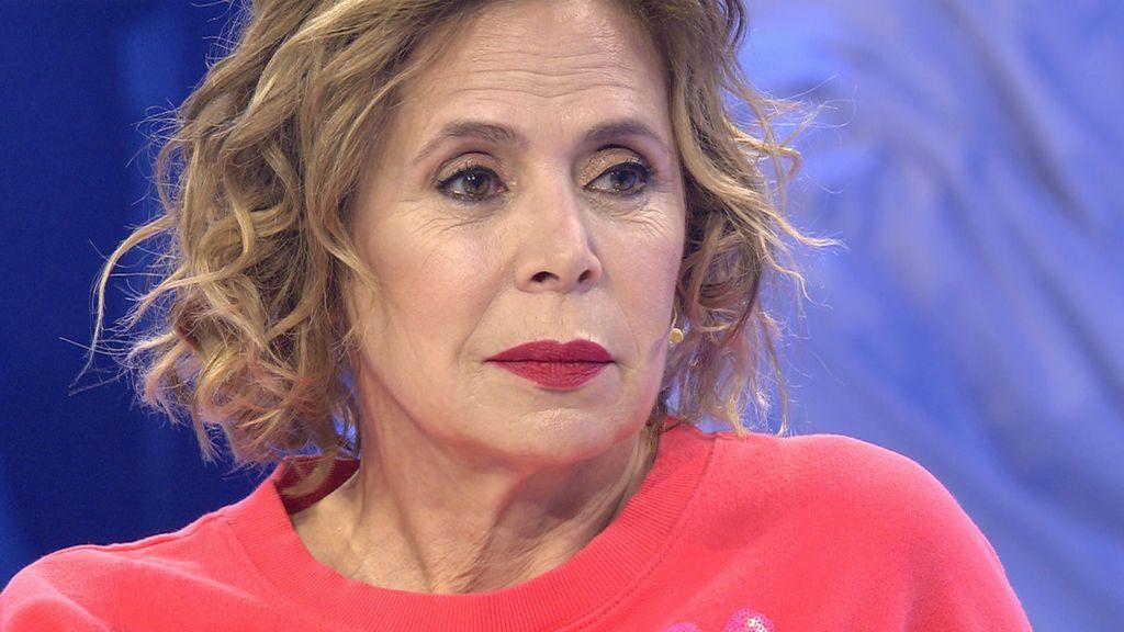 Con Ágatha Ruiz de la Prada Volverte a ver Temporada 4 Programa 56
