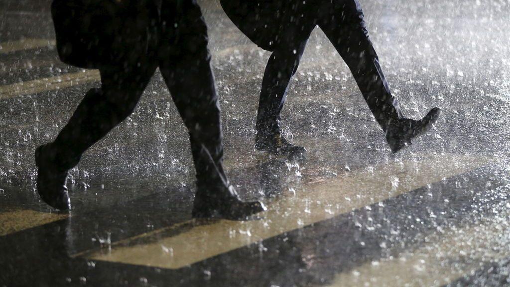 Borrasca a la vista: aviso por tormentas en seis comunidades autónomas