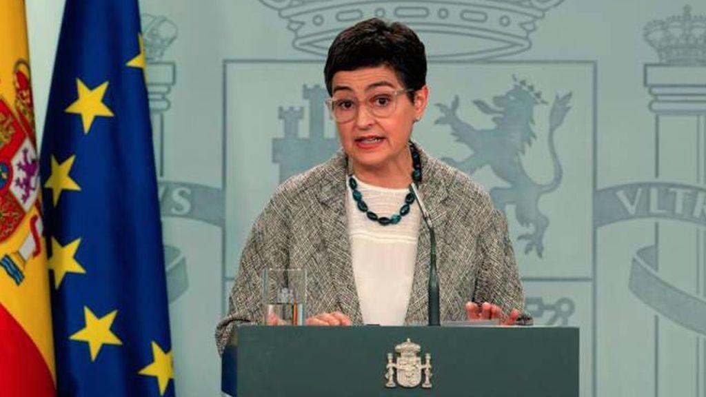 El Ministerio de Exteriores urge a 35.000 turistas en el extranjero a regresar a España