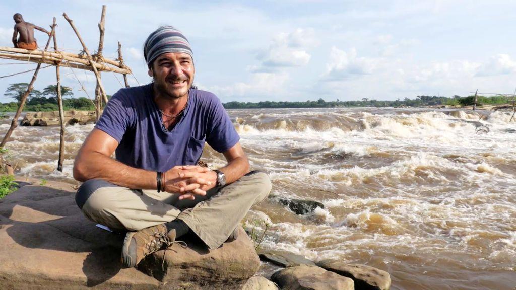 Comienza la aventura Mzungu. Operación Congo Temporada 1 Programa 1