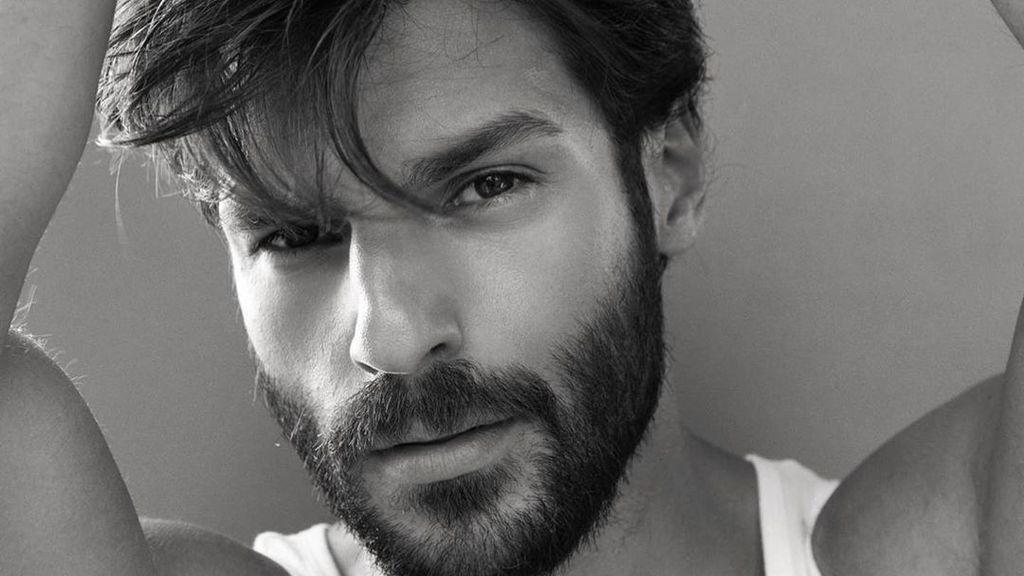 Serkan Cayoglu, el actor turco que nos ha conquistado