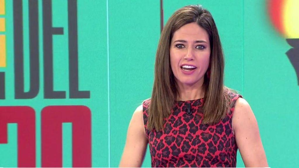 Nuria Marín anuncia el cierre temporal de 'La habitación del pánico'