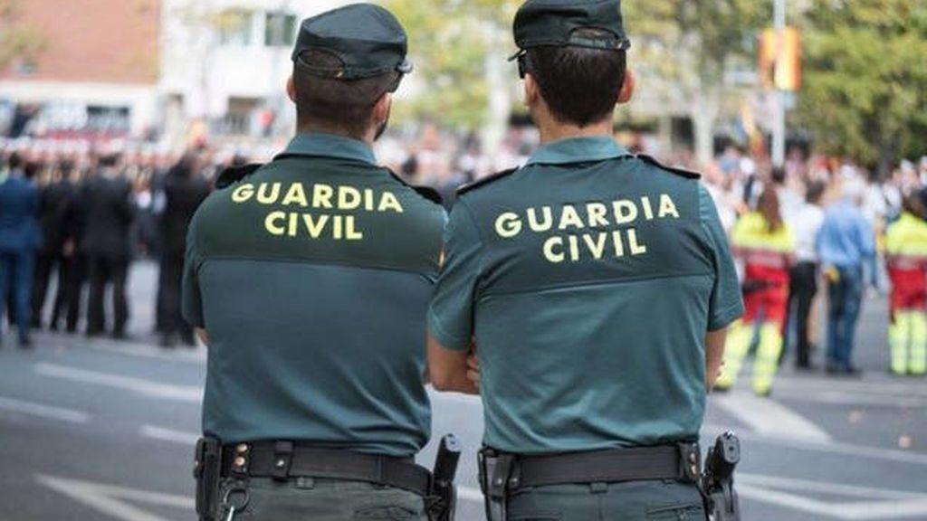 Fallece otro guardia civil de 38 años con coronavirus y sin patologías previas