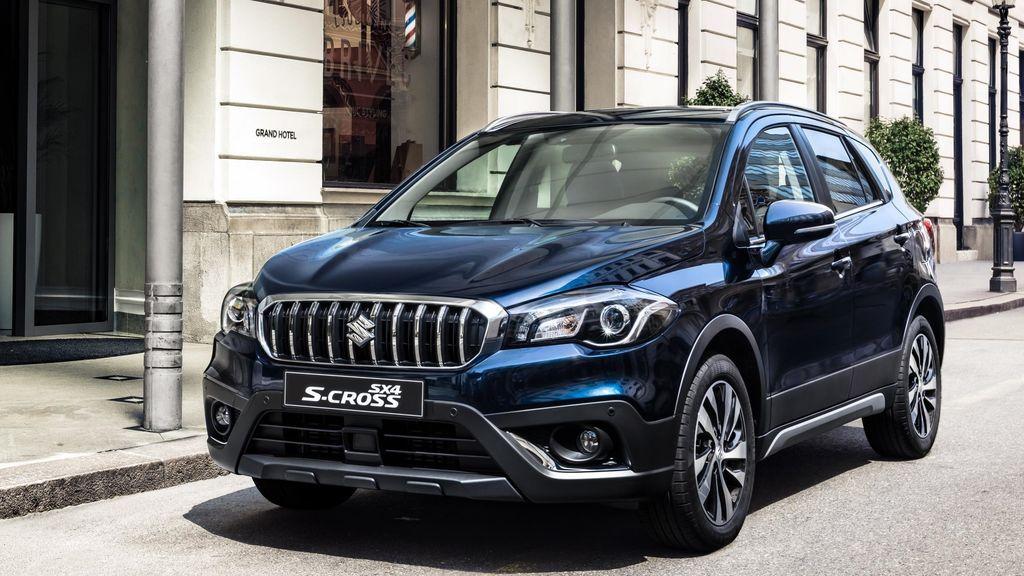 Suzuki cede flota a los hospitales españoles y Renault dona material