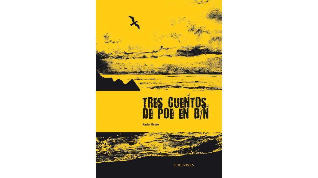 'Tres cuentos de Poe' de Xavier Besse.