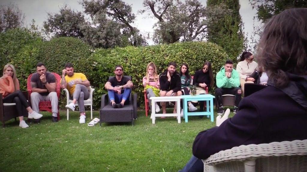 La dirección de MyHyV comunica que se suspende el programa