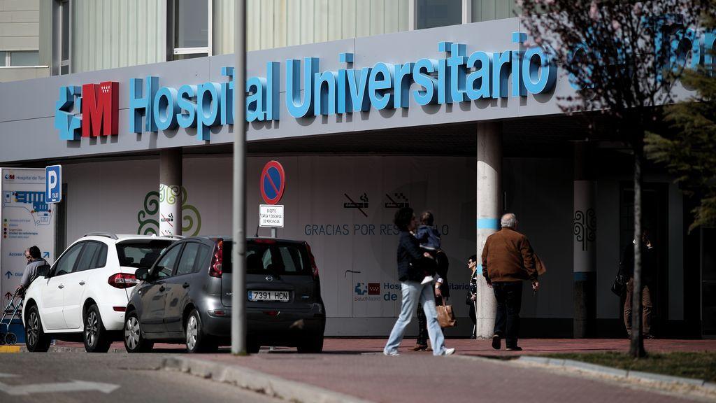 Madrid llega a las 804 muertes de pacientes con coronavirus, 176 más que ayer
