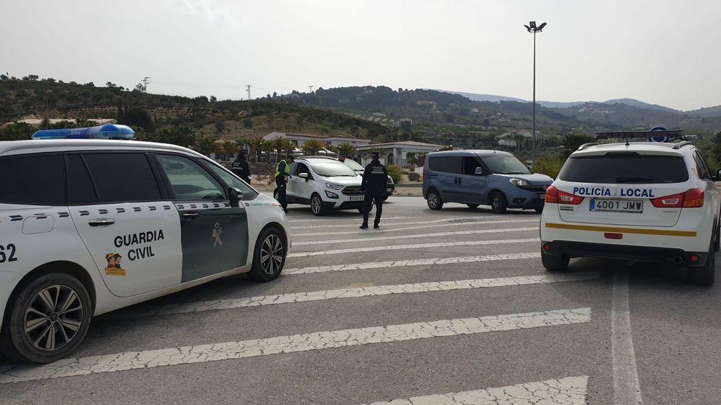 El Gobierno podría interrumpir el tráfico por carretera