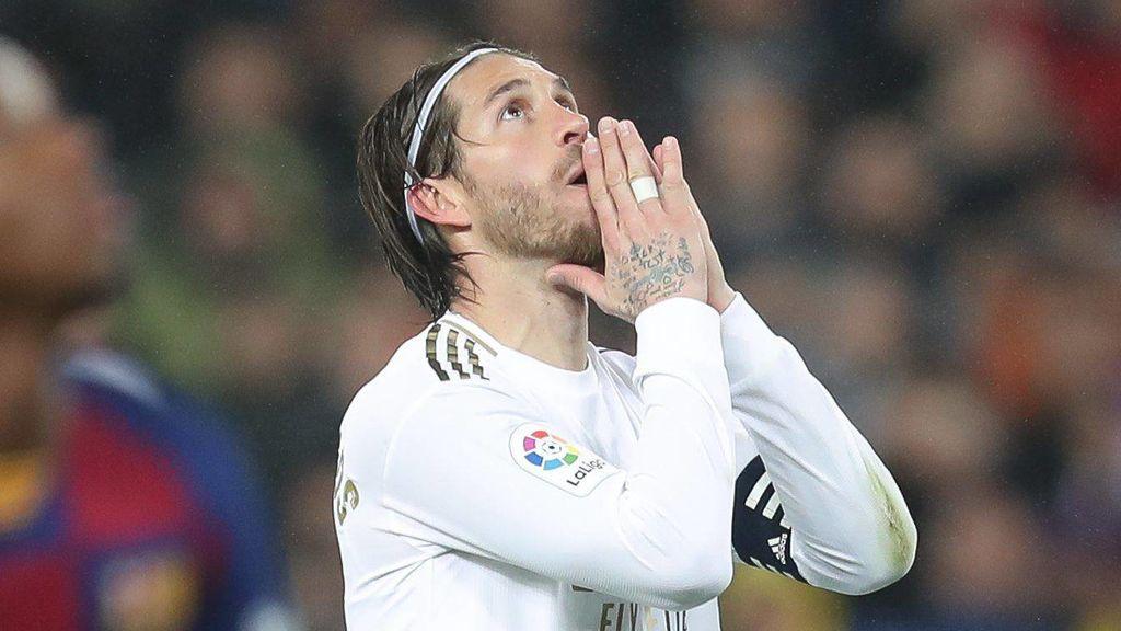 "Sergio Ramos despide a un íntimo amigo fallecido: ""Te recordaremos con tu sonrisa eterna"""