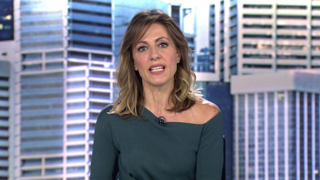 Informativos Telecinco 2020 Mediodía 21/03/2020 Con Ángeles Blanco