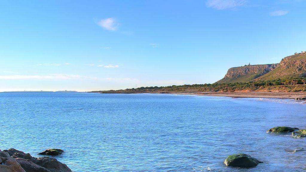 Tabarca, el paraíso español sin coronavirus