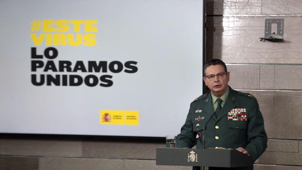 25 detenciones y 6.000 sanciones en las últimas 24 horas por saltarse las restricciones