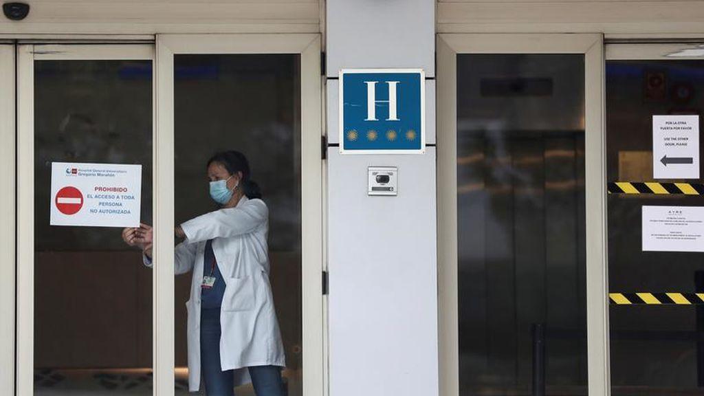 Última hora del coronavirus: hoteles medicalizados, listos para recibir pacientes