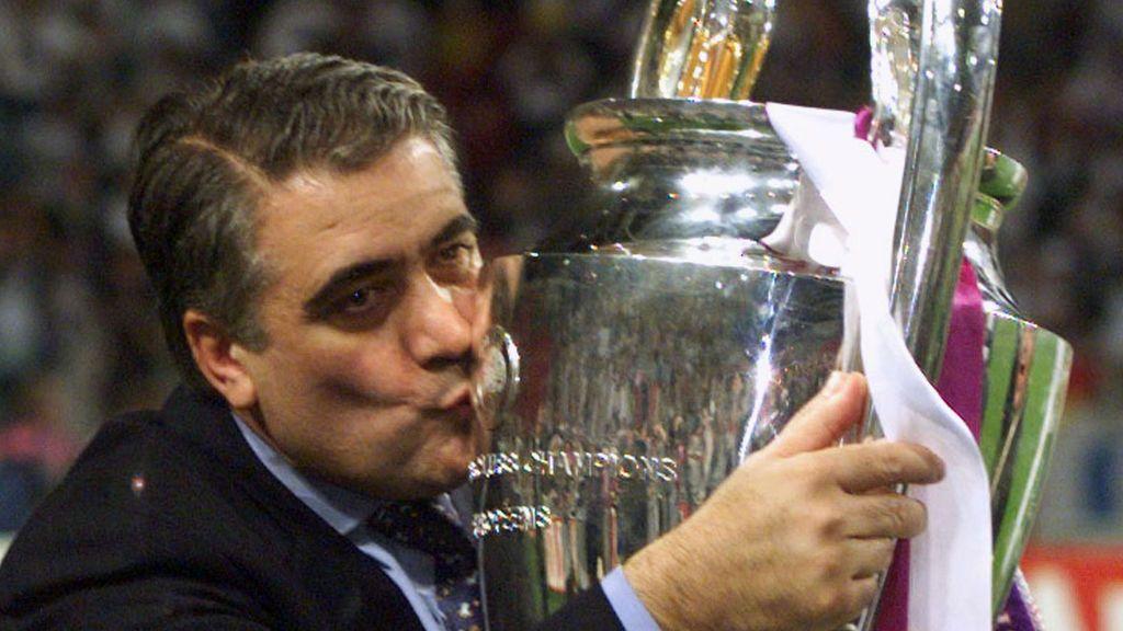 """El fútbol español arropa a Lorenzo Sanz tras su muerte: """"Nos deja un madridista pero por encima de todo, una gran persona"""""""