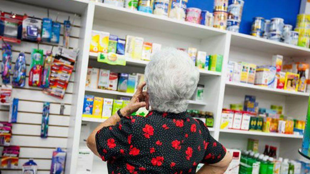 La Comunidad de Madrid renueva automáticamente las recetas de pacientes crónicos durante 90 días